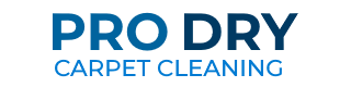 PRO Dry Carpet Cleaning
