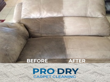 Upholstery Cleaning Sydney Services